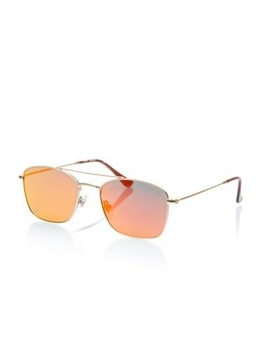 Mustang Güneş Gözlüğü Oranj